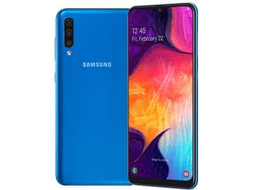 12 Top Selling Smartphones OnlineSamsung Galaxy A50