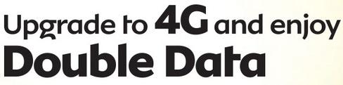 MTN 4G Data Bonus