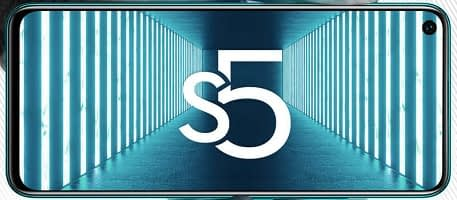 Infinix S5 Spec