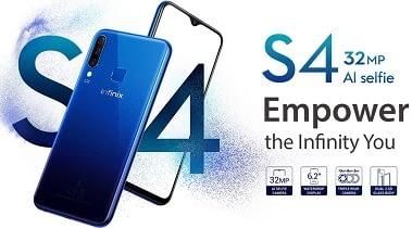 Top 10 Best Infinix smartphone