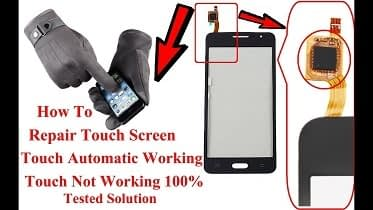 Photo of How to fix Android Touchscreen Not Working (Simple solution)