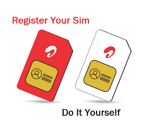 Register Your Airtel Sim