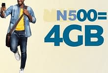 Photo of MTN 4G Data Bonus: How to activate MTN N500 for 4gb data
