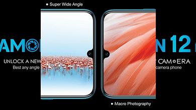 Photo of Tecno Camon 12 Pro | 4 Al cameras | 6gb RAM | See its Price