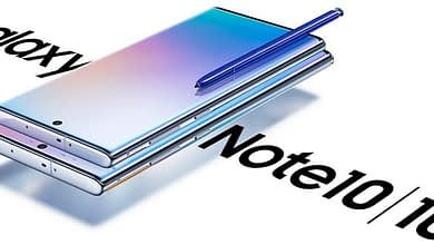 Photo of Samsung Note 10 vs Note 10+ | spec. & price (Image + video)