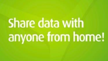 Share Data on 9mobile