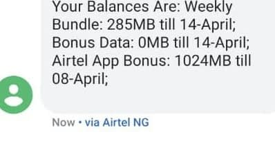 Airtel Cheap Data Plan