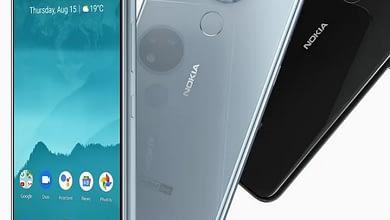 Photo of Nokia 6.2 | Triple camera, 4G LTE, 4+128GB Mem. (Its Price)