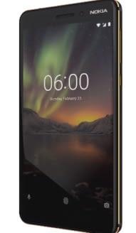 10 Top selling Smartphone