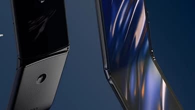 Photo of Motorola Razr | 2 side screen (Its Spec. Image, Video & Price)