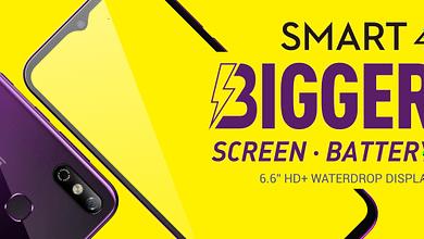 Photo of New Infinix Smart 4 vs Infinix S5 (32MP/4G LTE) Spec & Price