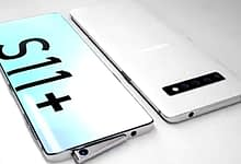 Photo of Samsung Galaxy S11+  Full specification | See its Image Video