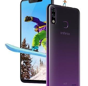Hot 7 Pro (Top 10 Best Infinix smartphone)