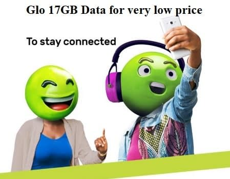 Glo Special Offer