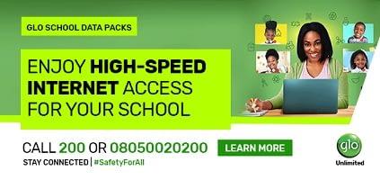 glo high speed internet