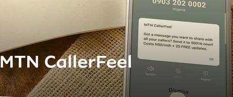 Caller Feel