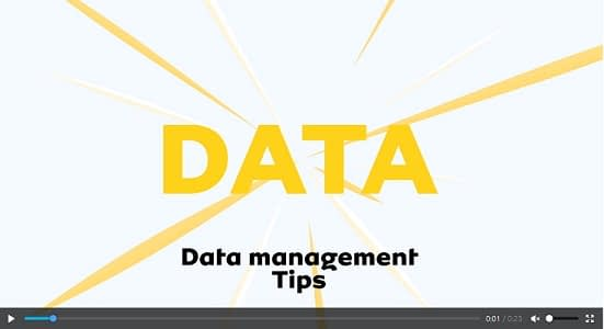 Management Your Phone Data