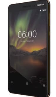 10 Top selling Smartphone