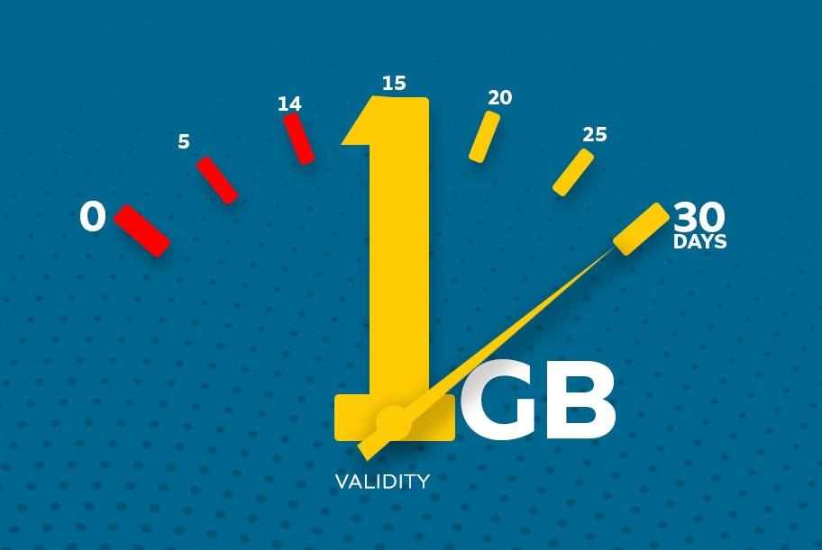 MTN Xtra Value get 1GB data for N1000 + N1000 on XtraData - Kinfoarena