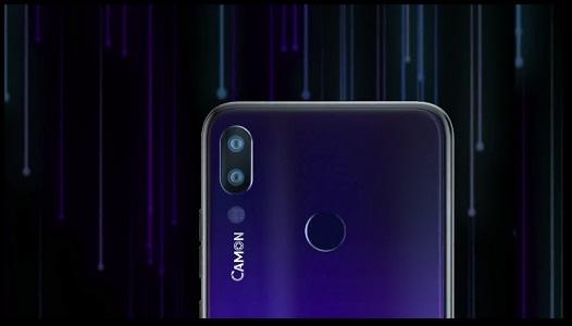 Best Tecno Smartphone 2019
