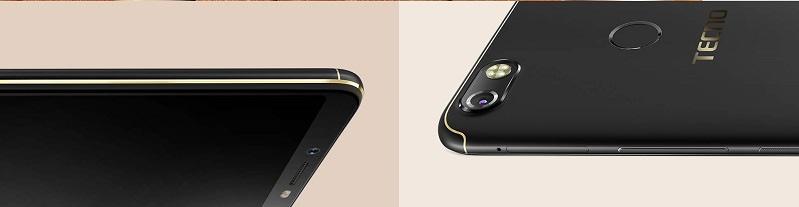 Tecno Camon X Pro Best Tecno Smartphone 2019
