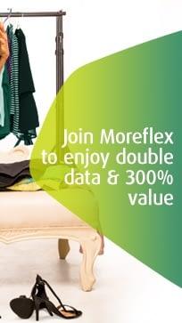 moreflex on 9mobile